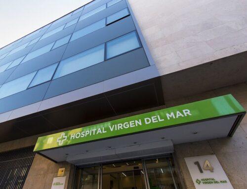 Ampliamos consulta en el Hospital Virgen del Mar, Madrid